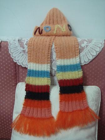 編み物33