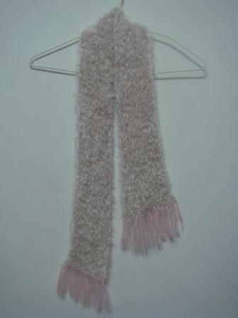 編み物32
