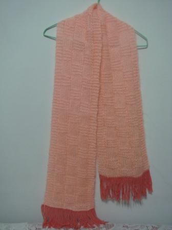 編み物31