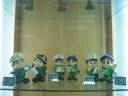 郵政博物館17