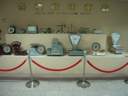郵政博物館34