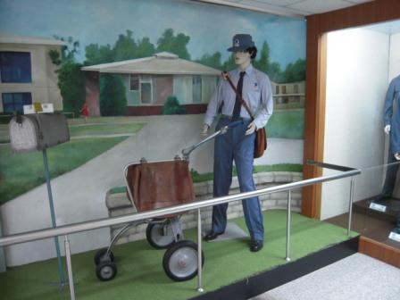 郵政博物館45