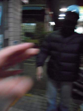 春節━強盗3