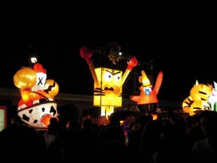 台北燈節12