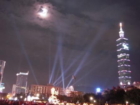 台北燈節9