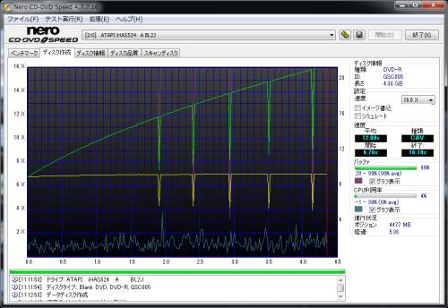 iHAS524 gsc005 x16 w