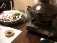 スッポン鍋8