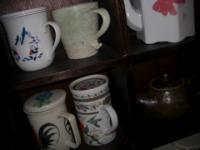 お茶道具2