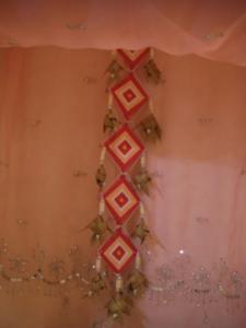 ピンクのトイレ2