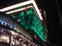 市政府駅1