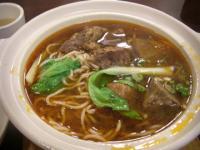 清真牛肉麺2