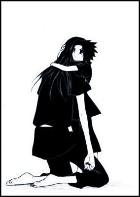 …兄さん…おやすみなさい…
