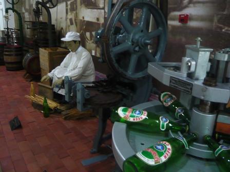 ビール工場1