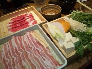 お肉と野菜たっぷりヽ(´∀`)ノ