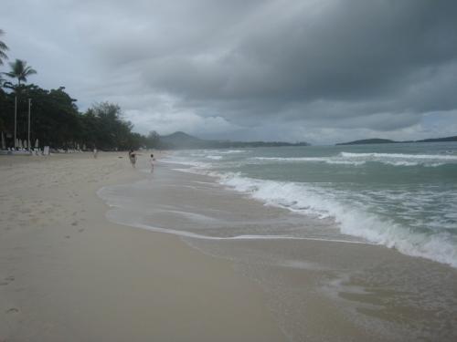 チャウエンビーチ2