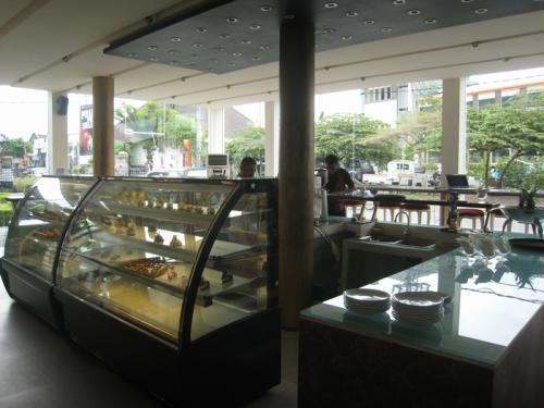 イタリアンカフェ1