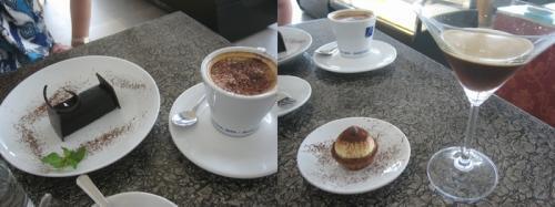 イタリアンカフェ2