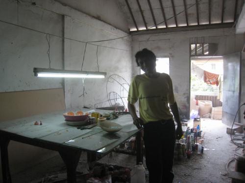 bali factory