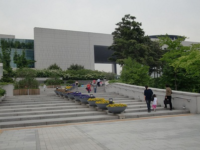 *国立中央博物館*