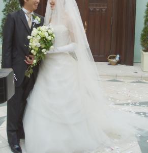 親戚結婚式