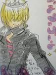 切り裂き王子v