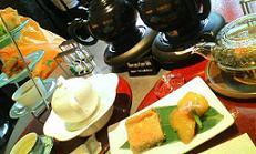 美味しい中国茶☆