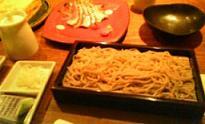 7月27日:夕食・・・☆