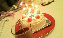 3月5日:ケーキ☆