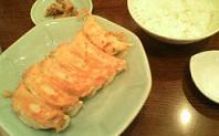 宇都宮の餃子☆