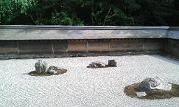 京都にて。