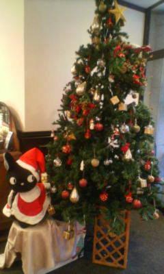 クリスマス・ツリー..+'(◕ฺ∀◕ฺ)..+*