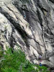 烏帽子岩1336