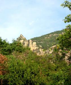烏帽子岩1337