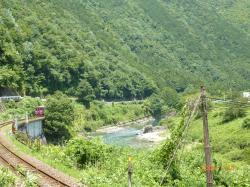 長良川鉄道3