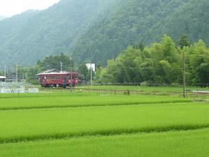 長良川鉄道1