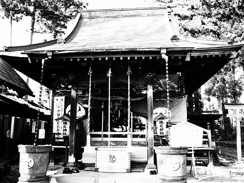 榛名神社 201207