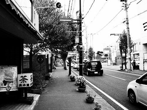 沼田市外‐アートモノクロ