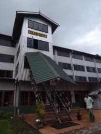 Glemloch factory