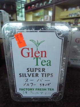 Glenloch silvertip