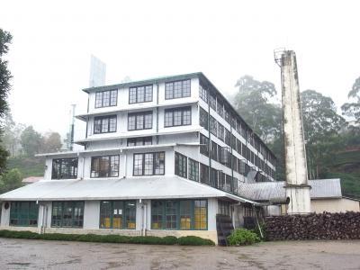 Labookellie factory