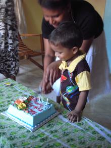Baby2 cakecut
