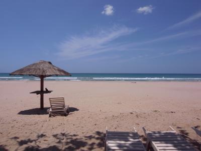 Trinco beach2