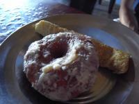 Trinco donuts