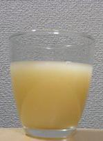 カルピス+ポッカ100レモン