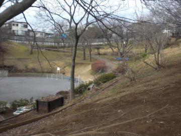 鎌谷町公園