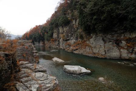 長瀞-荒川