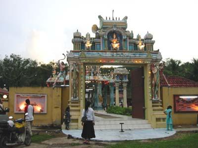 インド寺院