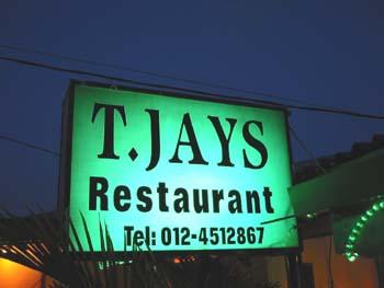 T-JAYS