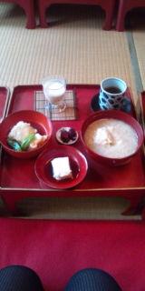 京都 湯葉