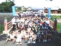 平成22年度第2回ゴミゼロ大作戦(10月)小 (93)